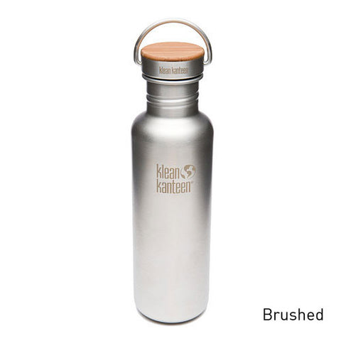 Klean Kanteen Reflect Stainless Steel Bottle