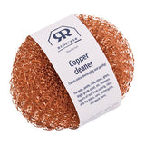 Redecker Copper Scouring Pad