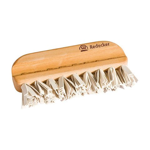 Redecker Natural Rubber Lint Brush, Small