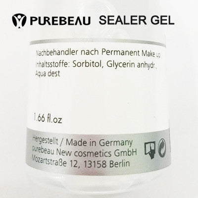 Sealer Gel 50ml