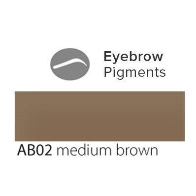 ab02 medium brown