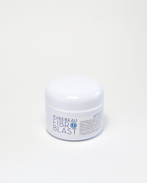 Purebeau Fibroblast After Care