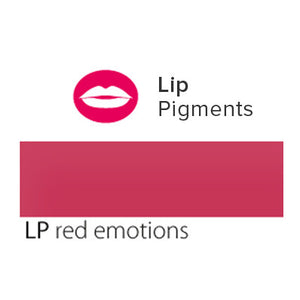 lp101 red emotions