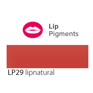 lp29 lipnatural