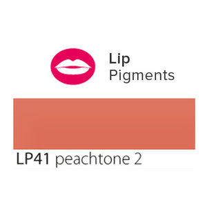 lp41 peachtone 2