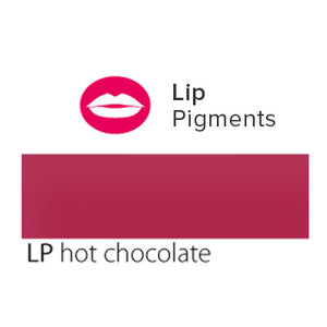 lp85 hot chocolate