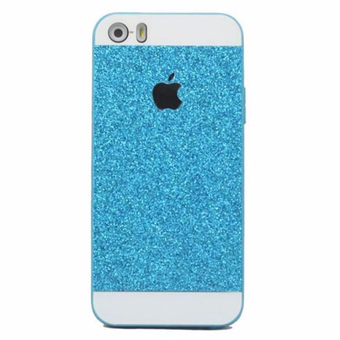Glitter iPhone 5 / 5s Hard Cell Phone Cover