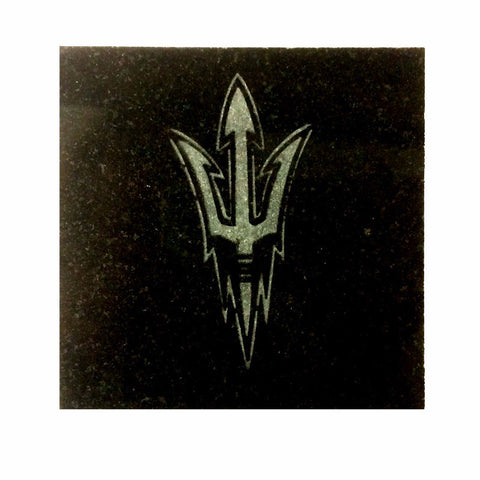 Arizona State Sun Devils Granite Coasters