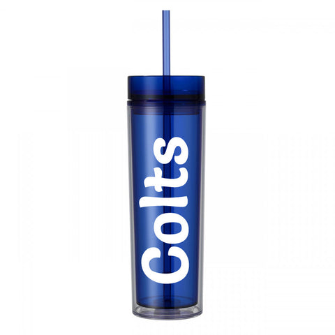 Colts Water Bottle
