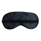 Do Not Disturb Satin Eye Mask