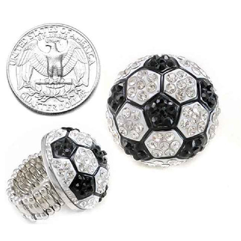 Soccer Stretch Ring