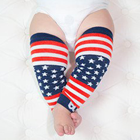Baby Leggings - All American