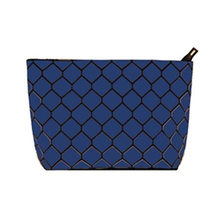 Patrizia Luca Honeycomb Clutch