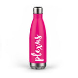 Plexus Stainless Steel Water Bottle