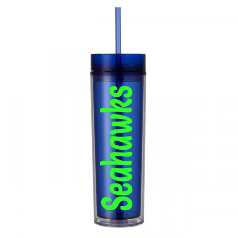 Seahawks Water Bottle