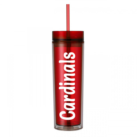 Cardinals Water Bottle