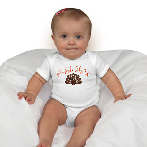 Gobble Me Up Onesie