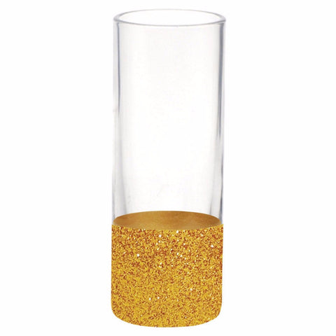 Glitter Shot Glass