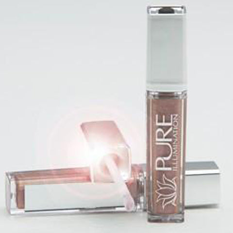 Cosmic Latte Light Up Lip Gloss