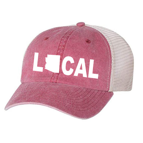 Local Arizona Vintage Unisex Hat
