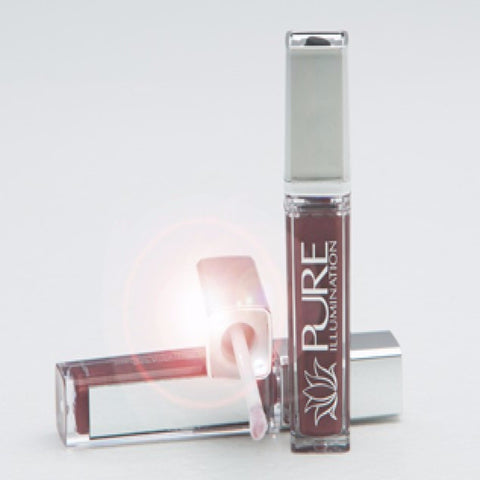 Passion Light Up Lip Gloss