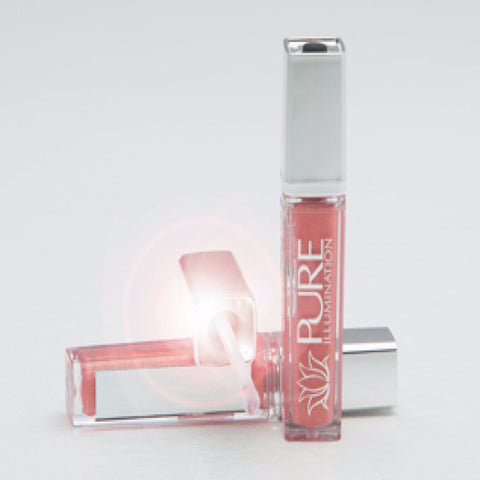 Purely Posh Light Up Lip Gloss
