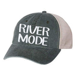 River Mode Vintage Unisex Hat