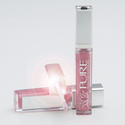 Shimmer Light Up Lip Gloss