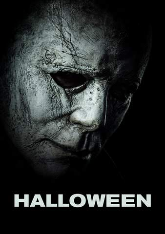 Halloween HDX VUDU or iTunes via MA