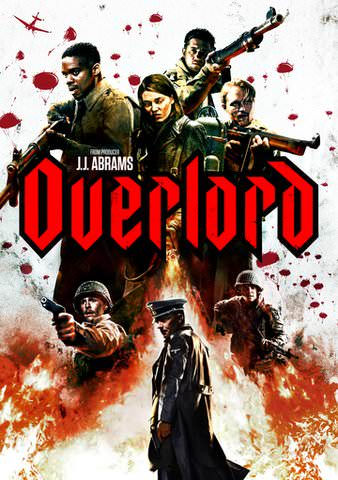 Overlord 4K iTunes