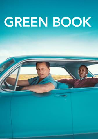 Green Book HDX VUDU or iTunes via MA