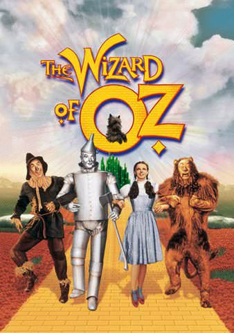 The Wizard of Oz HDX UV