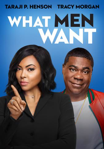 What Men Want HDX VUDU