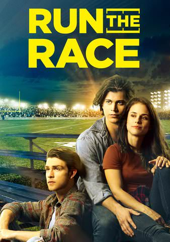 Run the Race HDX VUDU or iTunes via MA