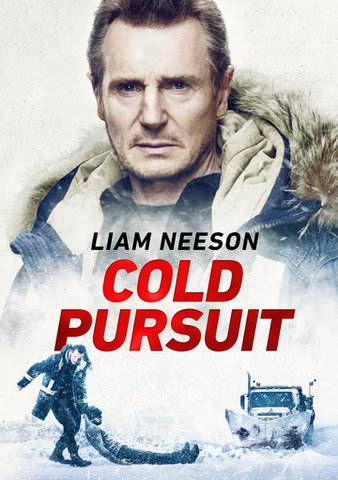 Cold Pursuit HDX VUDU or 4K iTunes