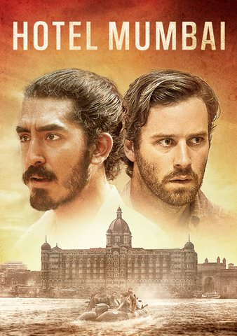 Hotel Mumbai HDX VUDU or iTunes via MA