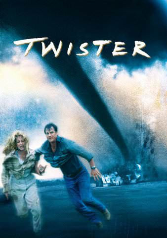 Twister HDX UV - Digital Movies