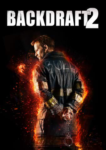 Backdraft 2 HDX VUDU or iTunes via MA
