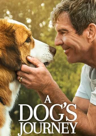 A Dog's Journey HDX VUDU or iTunes via MA