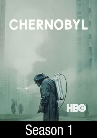 Chernobyl (5-Part Miniseries) HDX VUDU