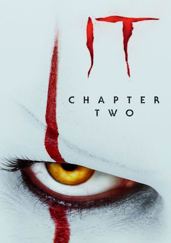 It Chapter Two HDX VUDU or iTunes via MA
