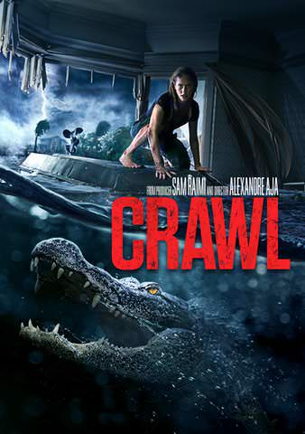 Crawl 4K iTunes