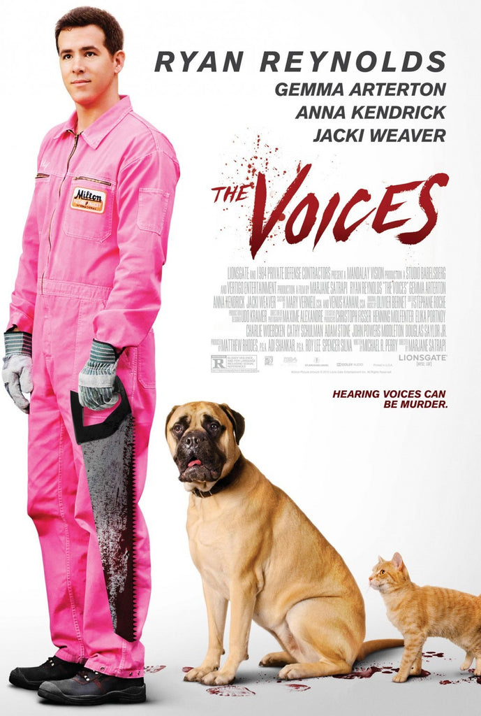 Voices SD UV - Digital Movies