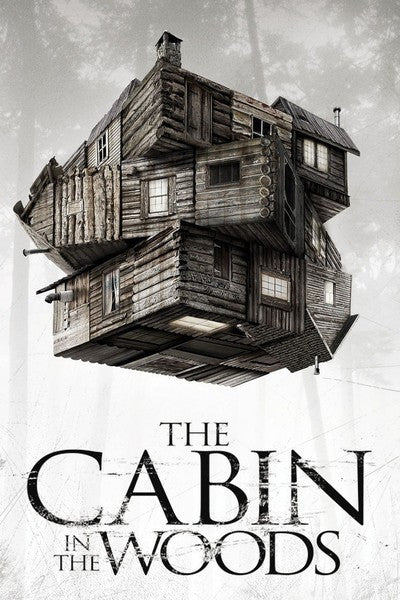 Cabin in the Wood HD iTunes - Digital Movies