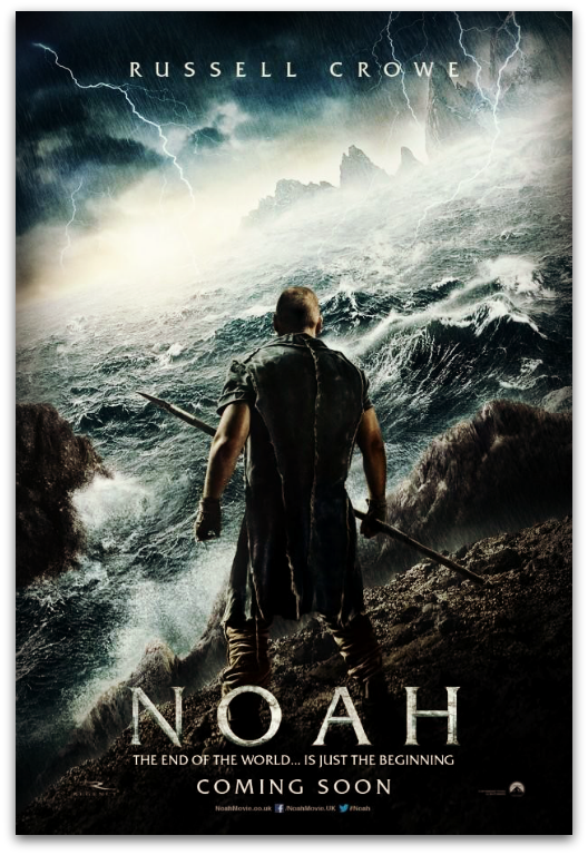 Noah HDX UV - Digital Movies