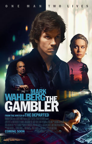 Gambler HD iTunes