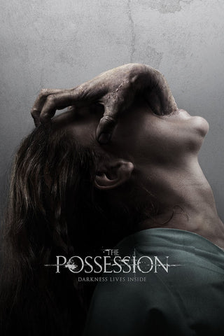 The Possession HDX UV