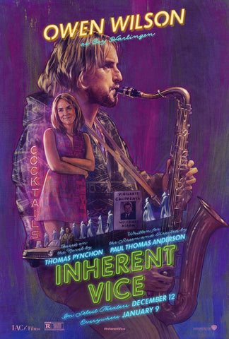 Inherent Vice SD UV