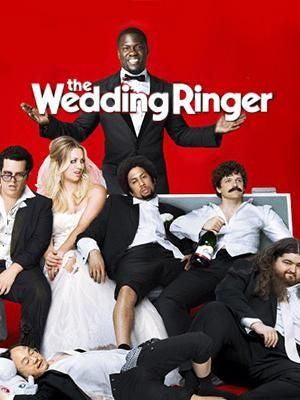 Wedding Ringer SD UV - Digital Movies