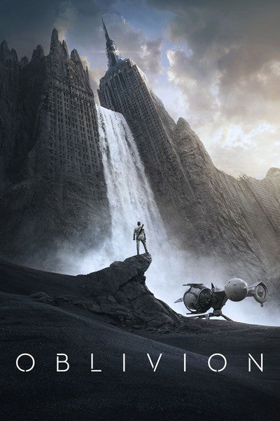 Oblivion HD iTunes - Digital Movies
